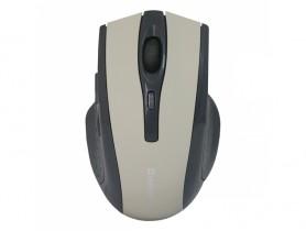 Defender Accura MM-665, 1600DPI, Wireless, Gray