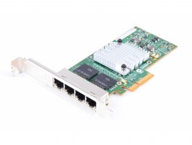 IBM i340 Quad Port Gigabit Server Adapter