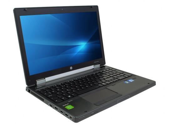 HP EliteBook 8570w Notebook - 1521845 #1