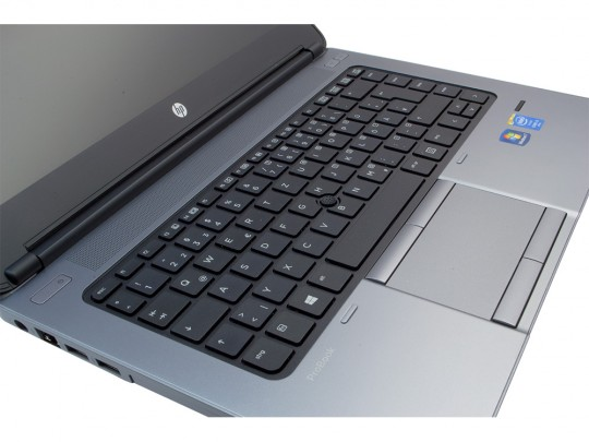 "HP ProBook 640 G1 repasovaný notebook, Intel Core i5-4200M, HD 4600, 8GB DDR3 RAM, 120GB SSD, 14"" (35,5 cm), 1366 x 768 - 1522189 #3"