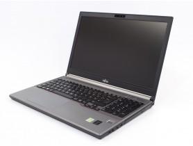Fujitsu LifeBook E754 repasovaný notebook - 1522480