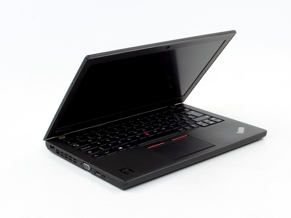 Lenovo ThinkPad X250 - i5-5300U | 8GB DDR3 | 240GB SSD | NO ODD | 12,5"