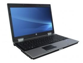HP EliteBook 8540p repasovaný notebook - 1522599