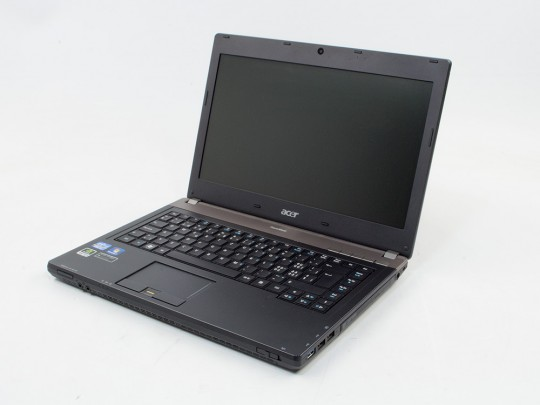 ACER TravelMate 8473 Notebook - 1522607 #2
