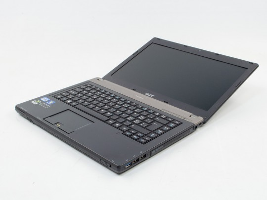 ACER TravelMate 8473 Notebook - 1522607 #3