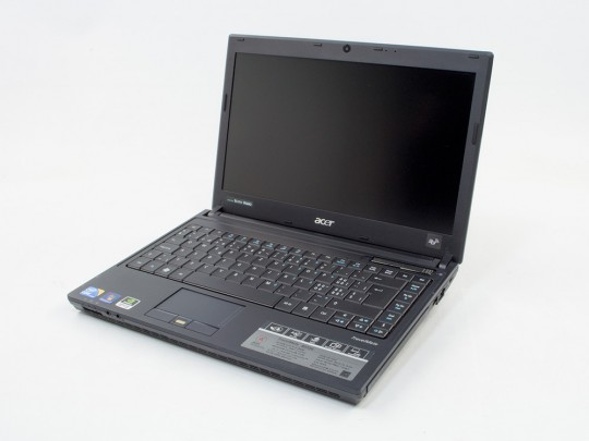 Acer TravelMate 8372 Notebook - 1522616 #1
