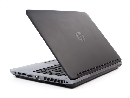 "HP ProBook 645 G1 repasovaný notebook, A6-4400M, HD 7520G, 8GB DDR3 RAM, 256GB SSD, 14"" (35,5 cm), 1600 x 900 - 1522657 #3"