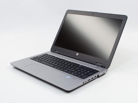 "HP ProBook 650 G2 repasovaný notebook, Intel Core i5-6300U, HD 520, 8GB DDR4 RAM, 240GB SSD, 15,6"" (39,6 cm), 1920 x 1080 (Full HD) - 1522660 #1"