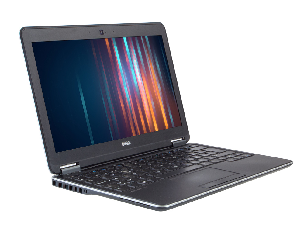 Dell Latitude E7240 - i5-4300U | 4GB DDR3 | 128GB SSD | NO ODD | 12,1"
