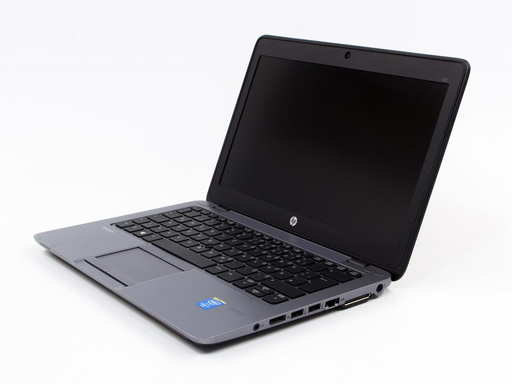 "HP EliteBook 820 G2 - i7-5600U | 8GB DDR3 | 256GB SSD | NO ODD | 12,5"" | 1366 x 768 | Webcam | HD 5500 | Win 10 Pro | Silver"