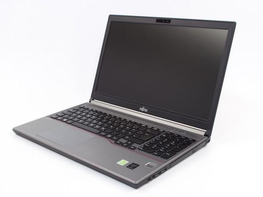 Fujitsu LifeBook E754 Notebook - 1522959 #1