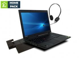 LENOVO ThinkPad L540 - Home Office set