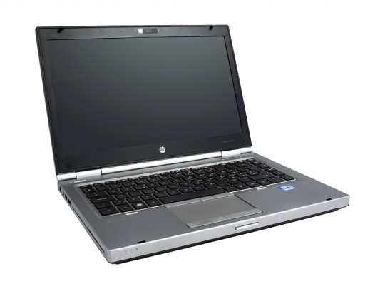 HP EliteBook 8440p + HP Compaq HSTNN-I11X Docking Station + Headset Notebook - 1523220 #6