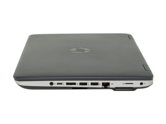 HP ProBook 640 G2 + HP 2013 Ultra Slim D9Y32AA dock station + Headset Notebook - 1523221 #4