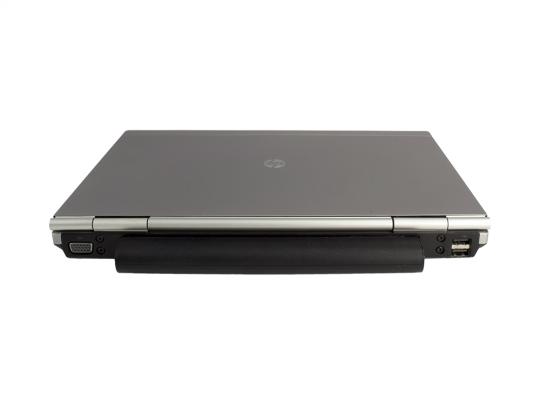 "HP EliteBook 2560p repasovaný notebook, Intel Core i5-2520M, HD 3000, 4GB DDR3 RAM, 320GB HDD, 12,5"" (31,7 cm), 1366 x 768 - 1523279 #3"