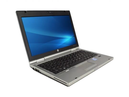 "HP EliteBook 2560p repasovaný notebook, Intel Core i5-2520M, HD 3000, 4GB DDR3 RAM, 320GB HDD, 12,5"" (31,7 cm), 1366 x 768 - 1523280 #1"