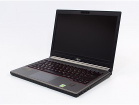 Fujitsu LifeBook E734 repasovaný notebook - 1523310