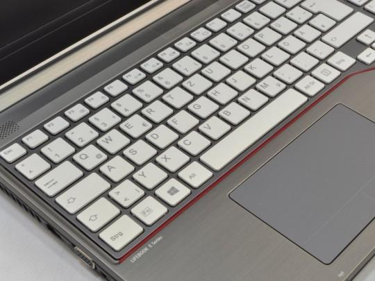 "Fujitsu LifeBook E754 repasovaný notebook, Intel Core i3-4100M, HD 4600, 8GB DDR3 RAM, 256GB SSD, 15,6"" (39,6 cm), 1920 x 1080 (Full HD) - 1523318 #5"