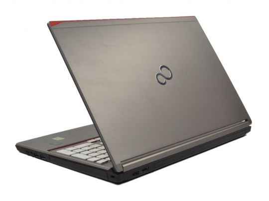 "Fujitsu LifeBook E754 repasovaný notebook, Intel Core i3-4100M, HD 4600, 8GB DDR3 RAM, 256GB SSD, 15,6"" (39,6 cm), 1920 x 1080 (Full HD) - 1523318 #2"