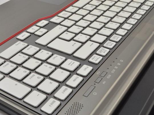 "Fujitsu LifeBook E754 repasovaný notebook, Intel Core i3-4100M, HD 4600, 8GB DDR3 RAM, 256GB SSD, 15,6"" (39,6 cm), 1920 x 1080 (Full HD) - 1523318 #6"