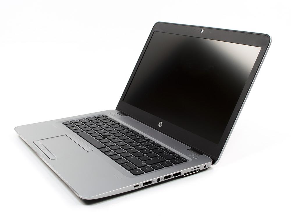 """HP EliteBook 745 G3 - A10-8700B   4GB DDR3   256GB SSD   NO ODD   14""""   1920 x 1080 (Full HD)   Webcam   Radeon R6   Win 10 Pro   Bronze"""