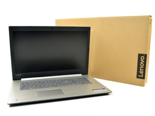 LENOVO IdeaPad 330-17IKB (retail box) + ASUS WT425 Mouse + SONY MDR-ZX110 Notebook - 1523546 #2