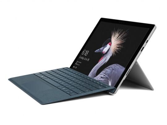 "Microsoft Surface Pro 4 repasovaný notebook, Intel Core i5-6300U, HD 520, 8GB DDR3 RAM, 256GB (M.2) SSD, 12,3"", 2736 × 1824, IPS - 1523750 #1"