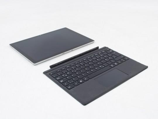 "Microsoft Surface Pro 4 repasovaný notebook, Intel Core i5-6300U, HD 520, 8GB DDR3 RAM, 256GB (M.2) SSD, 12,3"", 2736 × 1824, IPS - 1523750 #2"