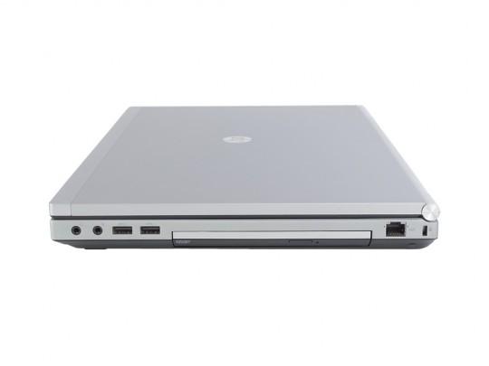 "HP EliteBook 8570p repasovaný notebook, Intel Core i7-3520M, HD 4000, 8GB DDR3 RAM, 128GB SSD, 15,6"" (39,6 cm), 1366 x 768 - 1523814 #3"