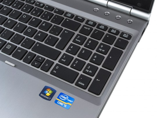"HP EliteBook 8570p repasovaný notebook, Intel Core i7-3520M, HD 4000, 8GB DDR3 RAM, 128GB SSD, 15,6"" (39,6 cm), 1366 x 768 - 1523814 #2"