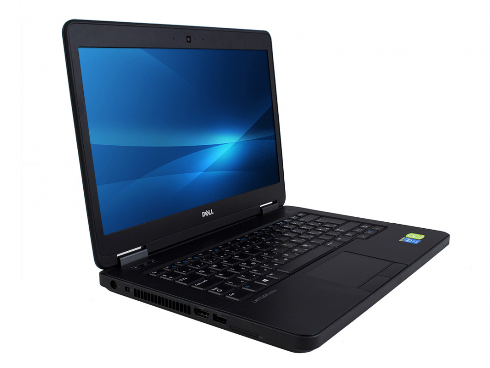 Dell Latitude E5440 - i5-4300U | 4GB DDR3 | 500GB HDD 2,5"