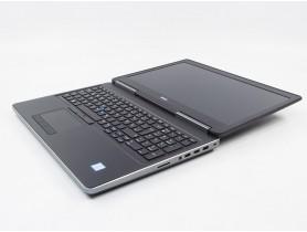 Dell Precision 7510 repasovaný notebook - 1523875
