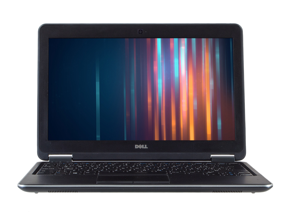 """Dell Latitude E7240 - i7-4600U   8GB DDR3   256GB SSD   12,5""""   1366 x 768   Webcam   HD 4400   Win 10 Pro   HDMI   Bronze"""