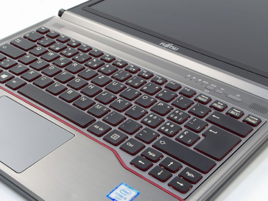 "Fujitsu LifeBook E736 repasovaný notebook, Intel Core i5-6300U, HD 520, 4GB DDR4 RAM, 500GB HDD, 13,3"" (33,8 cm), 1366 x 768 - 1524155 #5"