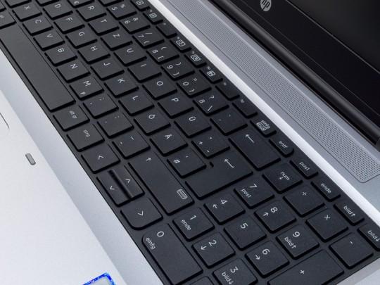 "HP ProBook 650 G2 repasovaný notebook, Intel Core i5-6200U, HD 520, 8GB DDR4 RAM, 240GB SSD, 15,6"" (39,6 cm), 1920 x 1080 (Full HD) - 1524182 #4"