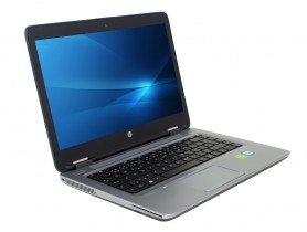 HP ProBook 640 G2 repasovaný notebook - 1524323