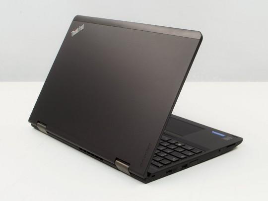 "Lenovo ThinkPad S5 Yoga 15 repasovaný notebook, Intel Core i5-5200U, HD 5500, 8GB DDR3 RAM, 256GB SSD, 15"" (38,1 cm), 1920 x 1080 (Full HD) - 1524334 #2"