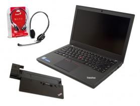 Lenovo ThinkPad X260 repasovaný notebook - 1524462