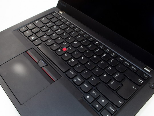 "Lenovo ThinkPad T470s repasovaný notebook, Intel Core i5-7300U, HD 620, 8GB DDR4 RAM, 256GB (M.2) SSD, 14,1"" (35,8 cm), 1920 x 1080 (Full HD) - 1524580 #5"