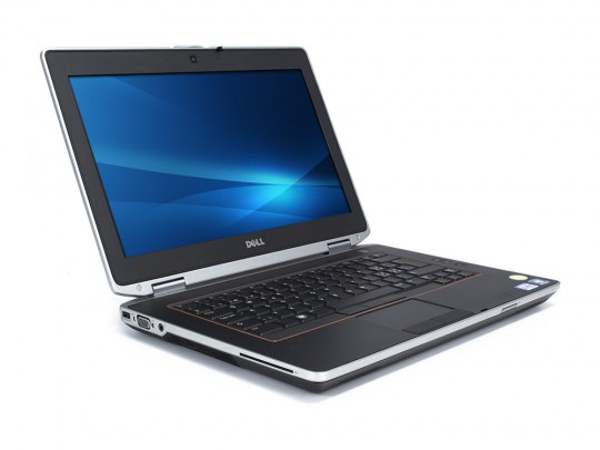 "Dell Latitude E6420 repasovaný notebook, Intel Core i5-2520M, HD 3000, 4GB DDR3 RAM, 250GB HDD, 14"" (35,5 cm), 1600 x 900 - 1524588 #1"