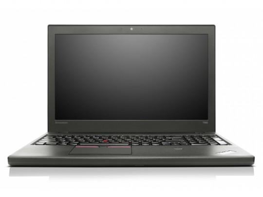 "Lenovo ThinkPad T550 repasovaný notebook, Intel Core i7-5600U, HD 5500, 8GB DDR3 RAM, 128GB SSD, 15,6"" (39,6 cm), 1920 x 1080 (Full HD) - 1524605 #2"