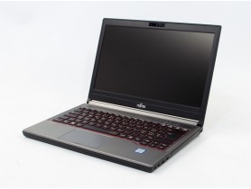 Fujitsu LifeBook E736 repasovaný notebook - 1524610