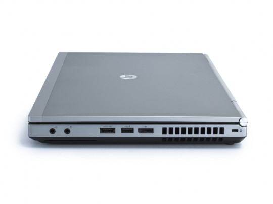 "HP EliteBook 8460p repasovaný notebook, Intel Core i5-2520M, HD 3000, 8GB DDR3 RAM, 128GB SSD, 14"" (35,5 cm), 1600 x 900 - 1524672 #4"