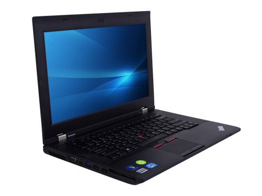 "Lenovo ThinkPad L430 repasovaný notebook, Celeron 1000M, HD 4000, 4GB DDR3 RAM, 320GB HDD, 14"" (35,5 cm), 1366 x 768 - 1524767 #1"