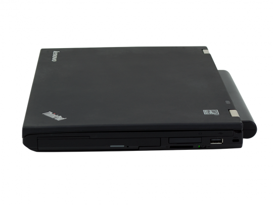 "Lenovo ThinkPad T430s repasovaný notebook, Intel Core i5-3320M, HD 4000, 8GB DDR3 RAM, 180GB SSD, 14"" (35,5 cm), 1600 x 900 - 1524779 #3"