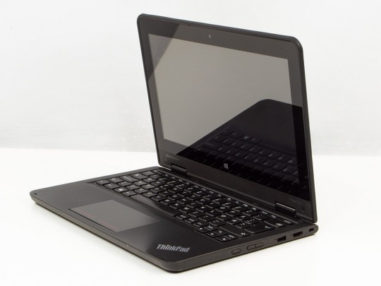 "Lenovo ThinkPad Yoga 11e repasovaný notebook, Celeron N2940, Intel HD, 4GB DDR3 RAM, 128GB SSD, 11,6"" (29,4 cm), 1366 x 768 - 1524790 #2"