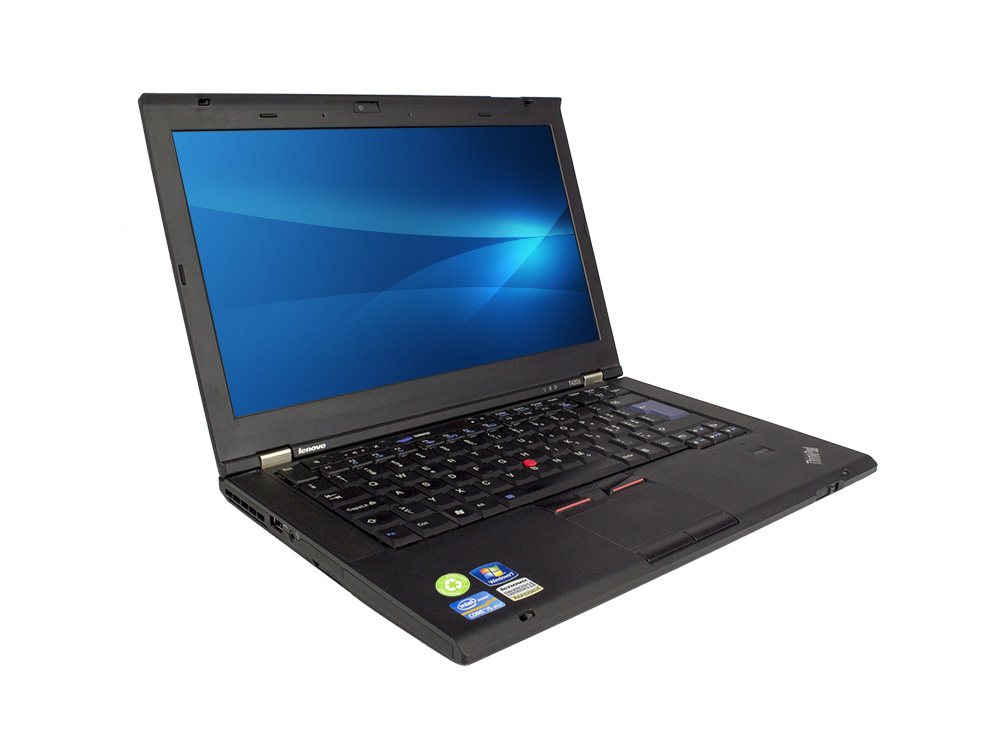 Lenovo ThinkPad T420s - i5-2520M | 4GB DDR3 | 160GB SSD | NO ODD | 14"