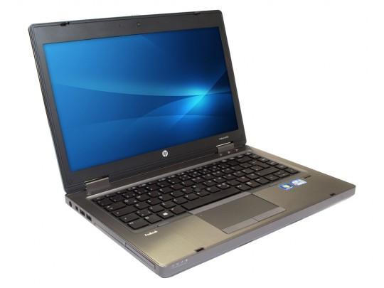"HP ProBook 6470b repasovaný notebook, Intel Core i3-3120M, HD 4000, 4GB DDR3 RAM, 128GB SSD, 14"" (35,5 cm), 1600 x 900 - 1524902 #1"