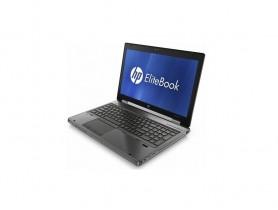 HP EliteBook 8560w repasovaný notebook - 1524925