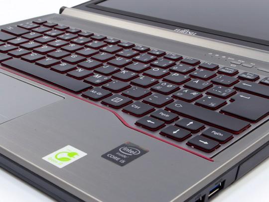 "Fujitsu LifeBook E734 repasovaný notebook, Intel Core i5-4300M, HD 4600, 8GB DDR3 RAM, 500GB HDD, 13,3"" (33,8 cm), 1920 x 1080 (Full HD) - 1524948 #3"